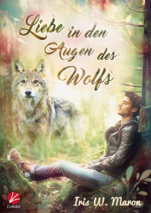 Liebe in den Augen des Wolfs | Schwule Bücher im Online Buchshop Gay Book Fair