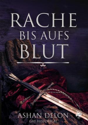 Rache bis aufs Blut | Schwule Bücher im Online Buchshop Gay Book Fair