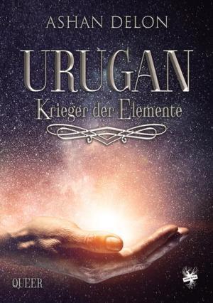 Urugan - Krieger der Elemente 1 | Schwule Bücher im Online Buchshop Gay Book Fair