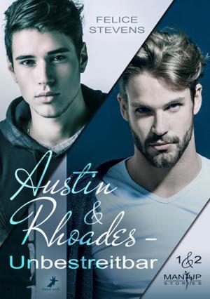 Austin & Rhoades - Unbestreitbar | Schwule Bücher im Online Buchshop Gay Book Fair