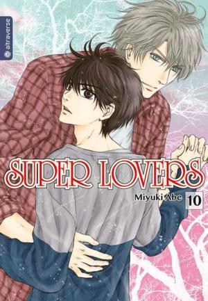 Super Lovers 10   Schwule Bücher im Online Buchshop Gay Book Fair