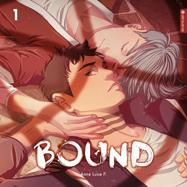 Bound 01   Schwule Bücher im Online Buchshop Gay Book Fair
