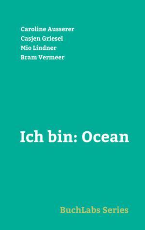 Ich bin: Ocean   Schwule Bücher im Online Buchshop Gay Book Fair