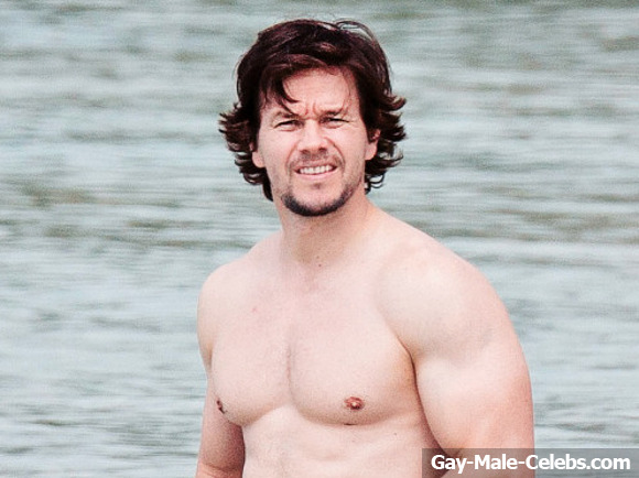 Mark nude pic wahlberg