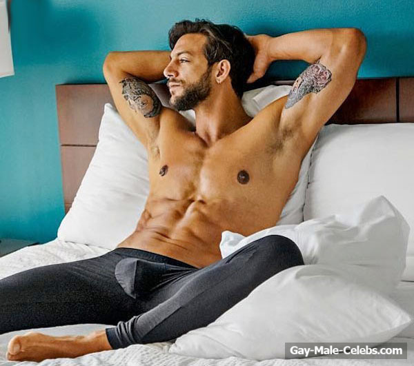 Single gay men in joaquin