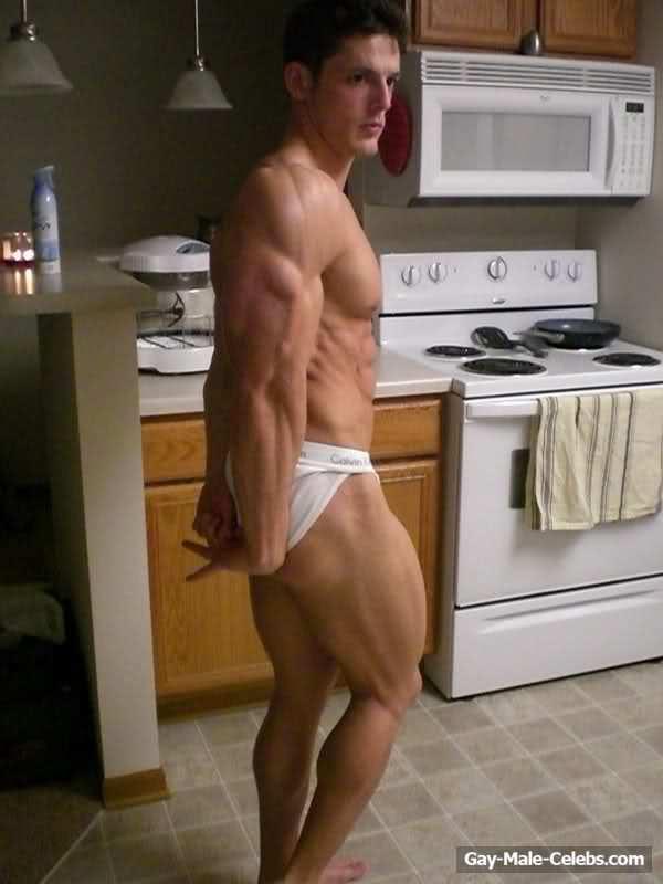Jesse Godderz Nude 112