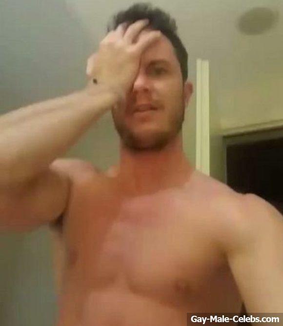 Ryan Kelley Nude
