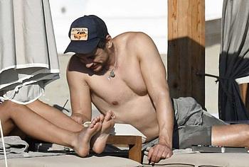 James Franco sexy