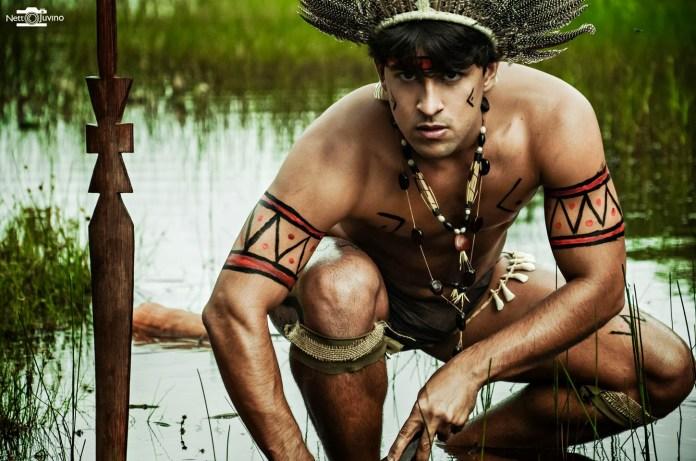 Brenno Xavier - Índio Perdido - Netto Juvino - www.saradosdobrasil.com-004