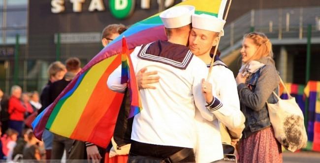Finlândia era o único país nórdico que ainda não havia reconhecido o casamento de pessoas do mesmo sexo
