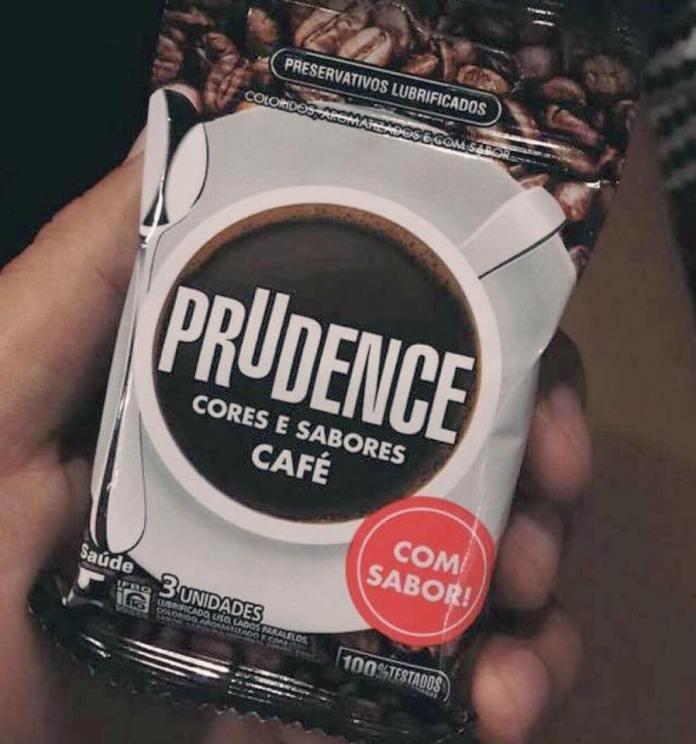O lançamento ocorreu no dia 14 de abril, Dia Mundial do Café.