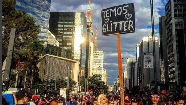 Enquete: quais marcas foram oportunistas ou solidárias na #ParadaSP