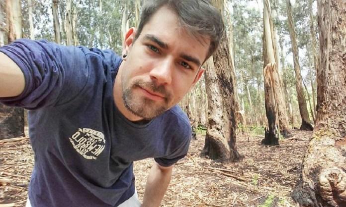 Geovanni Henrique é goiano e mora em Caxias do Sul (RS). Ele conta que, há alguns anos, os relacionamentos sem proteção mudaram sua vida para sempre por causa da AIDS.
