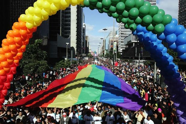 Na oitava edição, em 2004, evento passou a ser o maior do mundo s