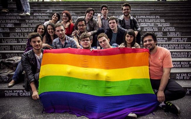 Plataforma reúne trabalhos acadêmicos com a temátiva LGBT