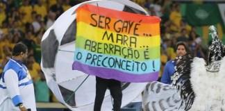Cura gay?
