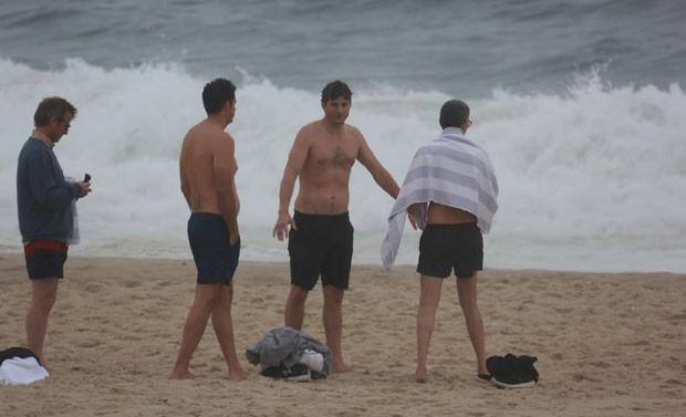 Ashton Kutcher (foto: AgNews)