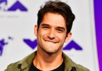 'Teen Wolf' actor Tyler Posey responds to THAT photo leak scandal