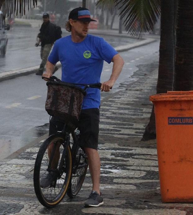 Owen Wilson (foto: AgNews)