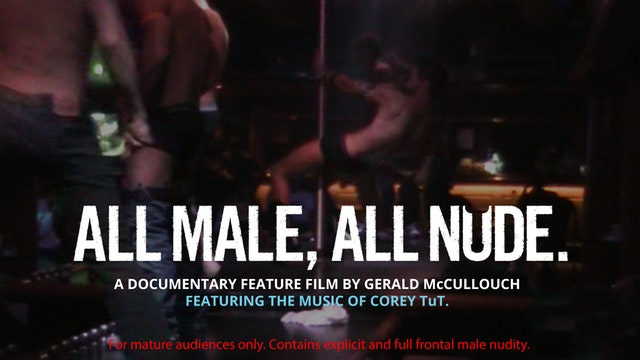 All Male All Nudes