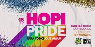 Hopi Pride 2017
