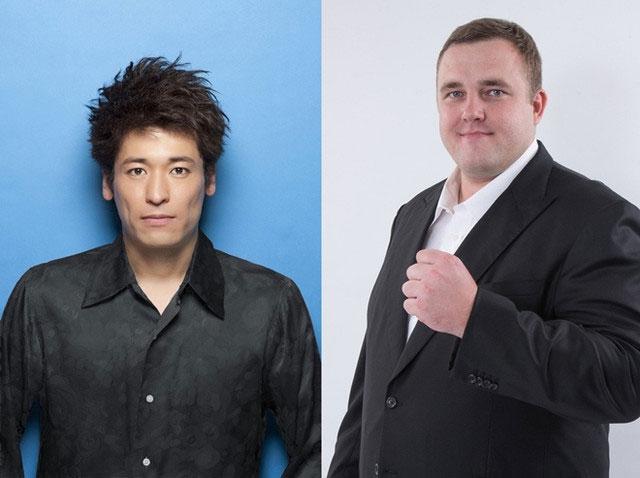 Os protagonistas escolhidos para o live-action do mangá