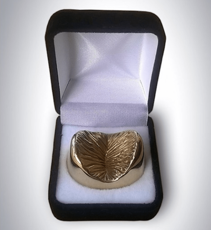 Cu quem brilha: em bronze ou prata
