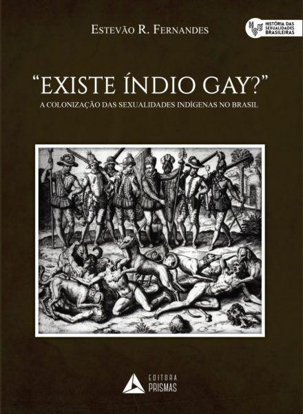 Livro do antropólogo Estevão Fernandes (Reprodução)