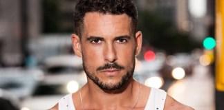 DJ espanhol Anthony May