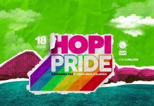 Hopi Pride 2018