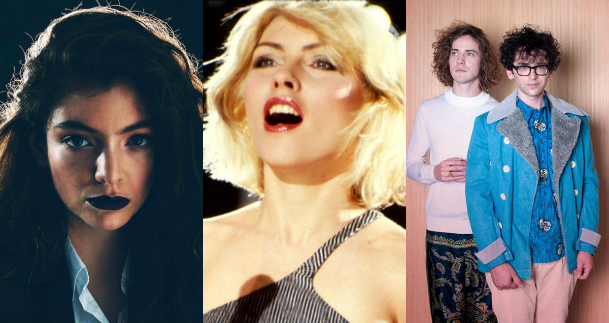 Lorde, Blondie e MGMT são headliners do Popload Festival, em São Paulo