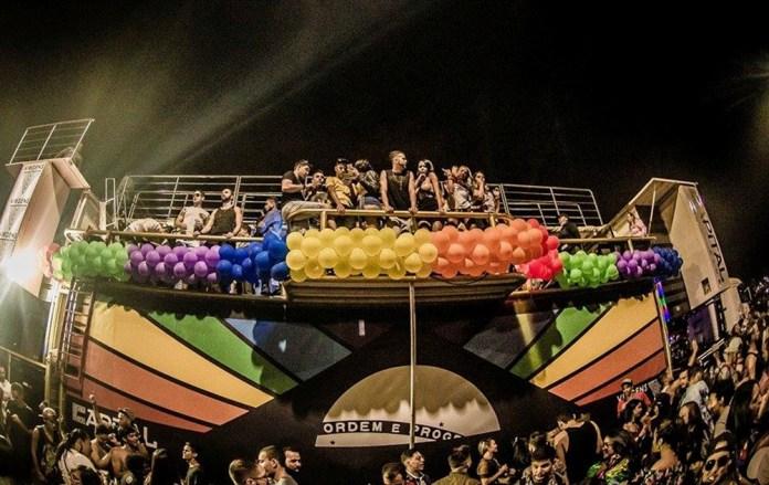 Marcada para acontecer no domingo, 1º de julho de 2018, a concentração para a marcha da 21ª Parada LGBT de Brasília será feita em frente ao Congresso Nacional, a partir das 15h