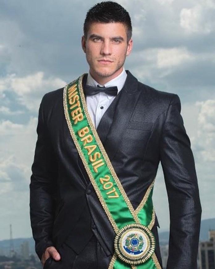 Bruno Poczinek por Ronaldo Gutierrez