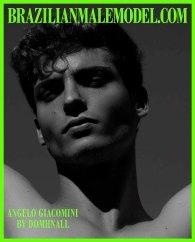 Angelo Giacomini by Domhnall_00