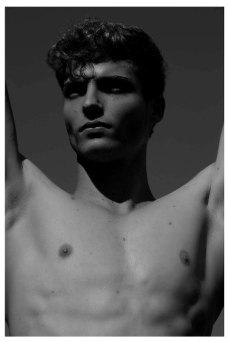 Angelo Giacomini by Domhnall_014