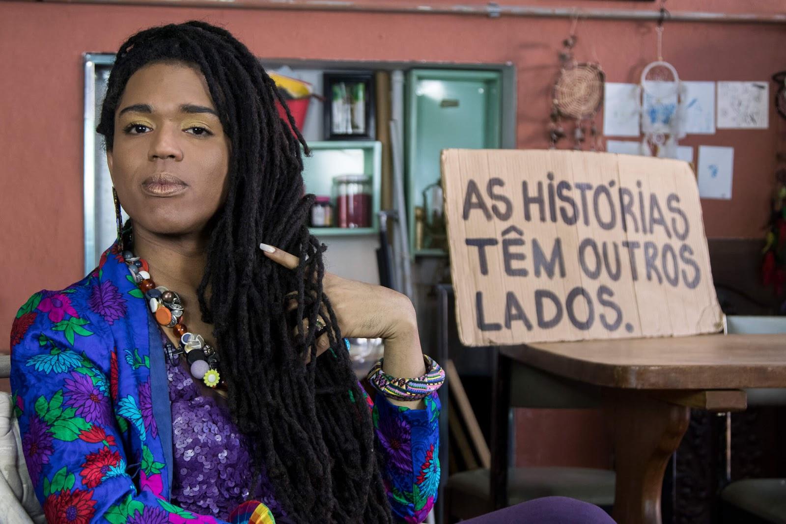 Eleita a primeira deputada trans de São Paulo
