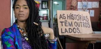 Erica Malunguinho. Foto: reprodução CartaCapital