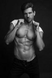 Hugo Tenório by Sand Lang for Brazilian Male Model_007