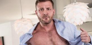 comissário delta ator pornô