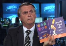 kit gay bolsonaro