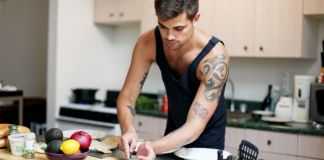 senac cook