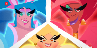 super drags netflix