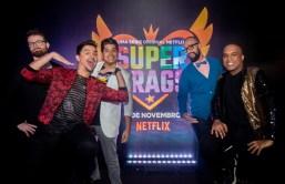 Netflix, Super Drags Launch Event, October 2018