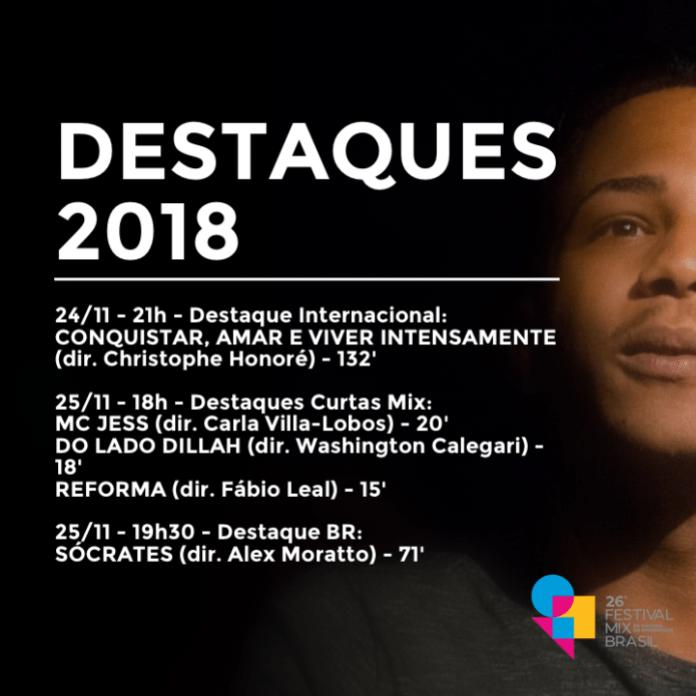 filmes 2018 mix brasil ganhadores vencedores