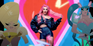 pabllo vittar super drags highlight