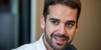 Governador Eduardo Leite Freitas/AgenciaRB