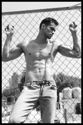 Antonio Silveira by Carlos Mora for Brazilian Male Model_01