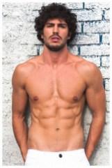 Dego Ferreira by Carlo Locatelli for Brazilian Male Model_011