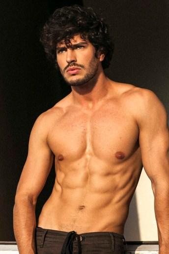 Dego Ferreira by Carlo Locatelli for Brazilian Male Model_015a
