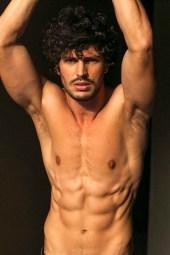 Dego Ferreira by Carlo Locatelli for Brazilian Male Model_020